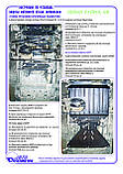 Защита картера двигателя Nissan Patrol GR  Y61 2003- , фото 4