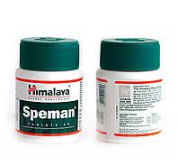 Спеман, Спиман - лечение мужского бесплодия, простата, аденома, половая дисфункция, Speman (60tab)
