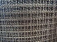 Сетка тканая нержавеющая с квадратными ячейками 10,0х1,0х1000