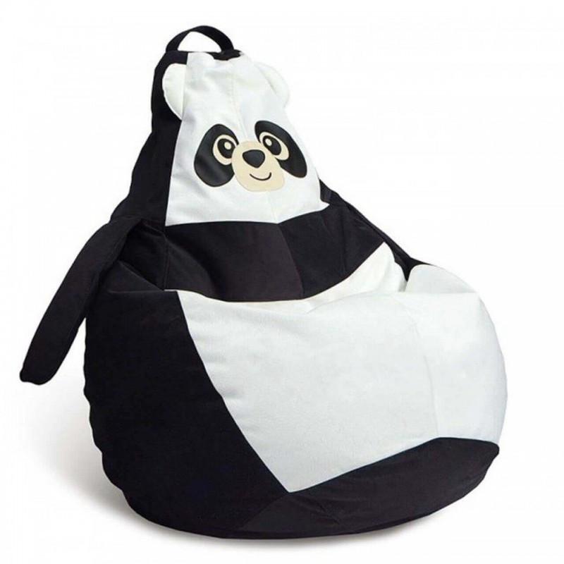 Кресло KatyPuf Панда