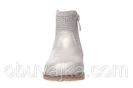 Демисезонная обувь оптом Ботинки от фирмы Tom m для девочек оптом(22-27), фото 2