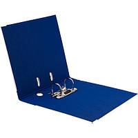Папка-регистратор Axent Prestige+ 1721-A, A4, с двусторонним покрытием, корешок 5 см Синий