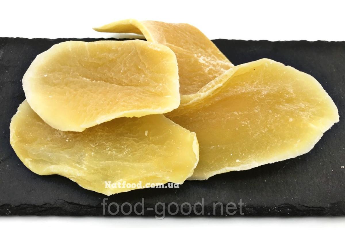 Манго лепестки сушеные, 1кг