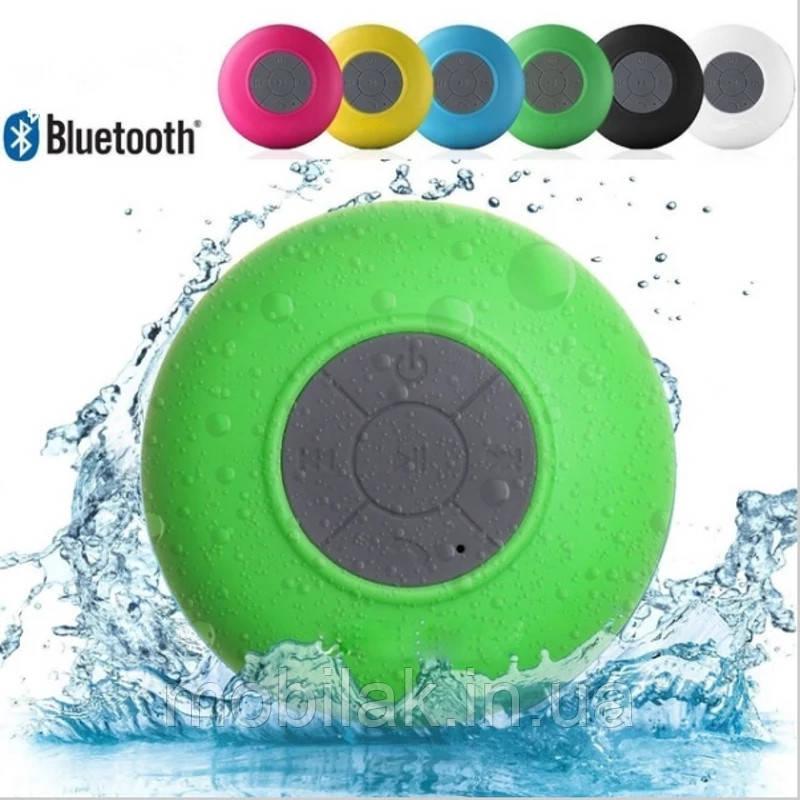 Водонепроницаемый Bluetooth динамик Dehyaton