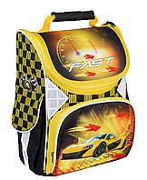 """Школьный каркасный рюкзак """"Fast"""" (CF86187)"""