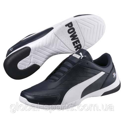 Мужские кроссовки Puma Bmw Mms Kart Cat Iii (Артикул:30621803)