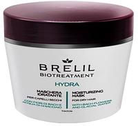 Маска увлажняющая для волос Brelil Biotreatment Hydra, 220 мл