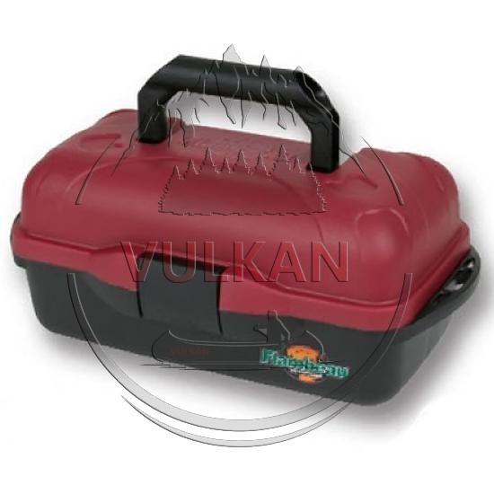 Ящик для рыбака Flambeau 1-Tray Classic Tray Box