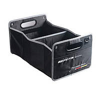 Складной органайзер - ящик в багажник авто.