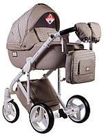 Детская универсальная коляска 2 в 1 Adamex Luciano Q-205