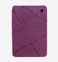 Чехол для IPad Kajsa Origami фиолетовый