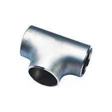 Тройник равнопроходный стальной 76x3.5мм ГОСТ 17376-2001