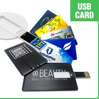 USB флешки-визитки