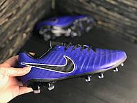 Бутсы Nike Tiempo FG
