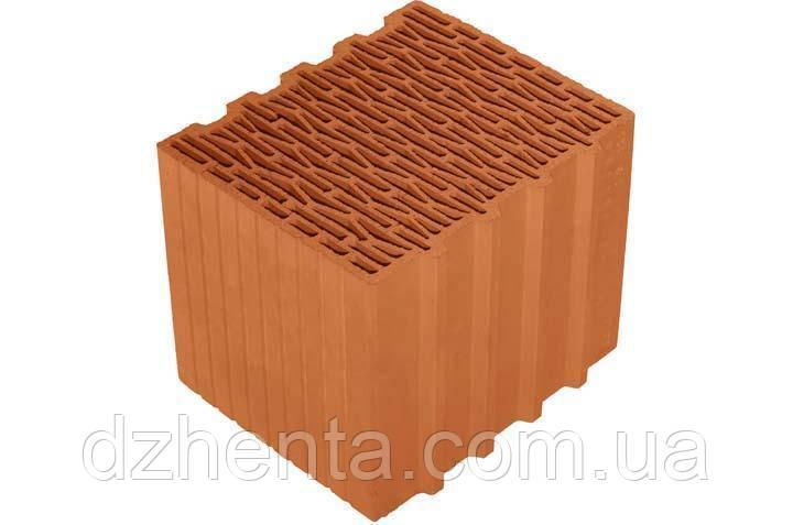 Керамический блок Porotherm 30 Klima