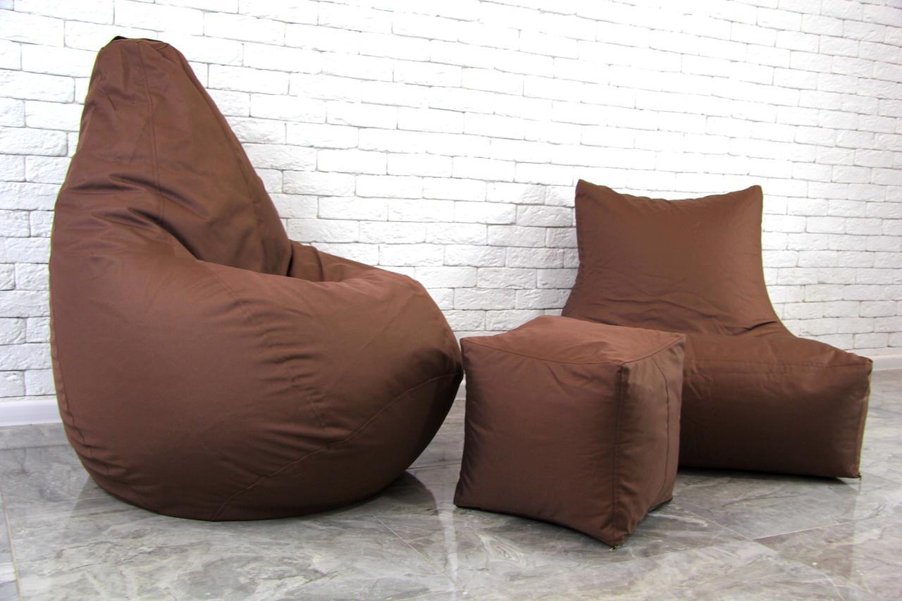 Что такое бескаркасная мебель и в чем ее преимущества