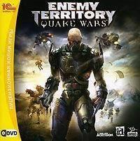 Комп'ютерна гра:Enemy Territory:Quake Wars