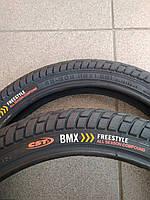 Покрышка велосипедная cst BMX 16*1.95
