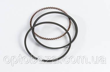 Кільця поршневі 68,50 мм для вібротрамбовки 6.5 л. с.