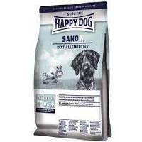 Happy Dog SANO N - лечебный корм для собак 7.5 кг с проблемами печени,сердца и почек