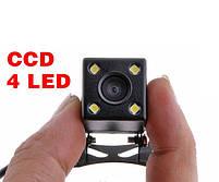 Камера Заднего Вида E707 с Подсветкой, фото 4