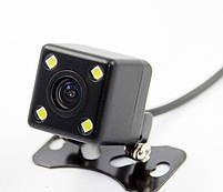Камера Заднего Вида E707 с Подсветкой, фото 5