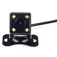 Камера Заднего Вида E707 с Подсветкой, фото 6