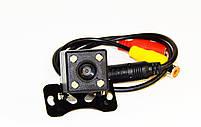 Камера Заднего Вида E707 с Подсветкой, фото 7