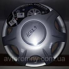 Ковпаки на колеса Jestic R16 Aramis