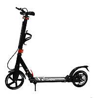 Самокат Scooter Sport с дисковыми тормозами