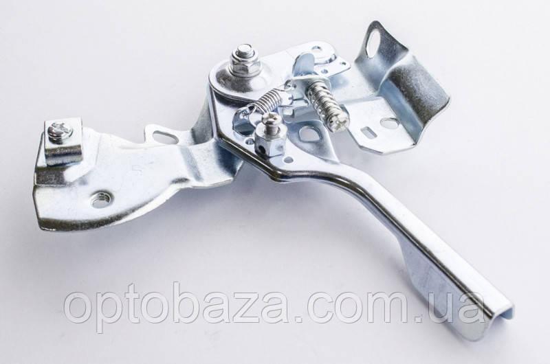 Рычаг оборотов (без пружин) двигателя для вибротрамбовки 6.5 л.с.