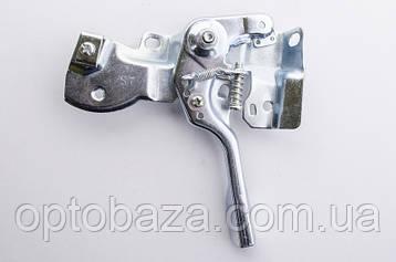 Рычаг оборотов (без пружин) двигателя для вибротрамбовки 6.5 л.с., фото 2