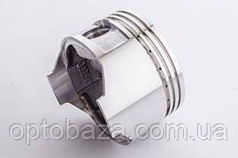 Поршень с кольцами 68 мм (класс А) для вибротрамбовки 6.5 л.с., фото 3