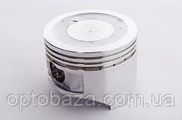 Поршень с кольцами 68 мм (класс А) для вибротрамбовки 6.5 л.с., фото 2