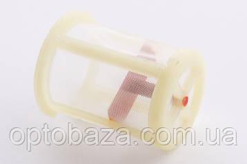 Фильтр в бак под крышку (тип 2) для вибротрамбовки 6.5 л.с., фото 2