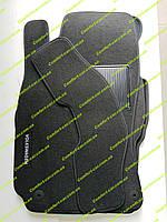 Текстильные коврики Volkswagen Passat B-5 (ФольксВаген Пассат Б-5)