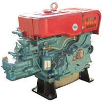 Запчастини до двигуна КМ-130/138