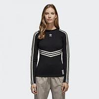Женская футболка с длинным рукавом  Adidas Originals Adibreak (Артикул: CE4172)