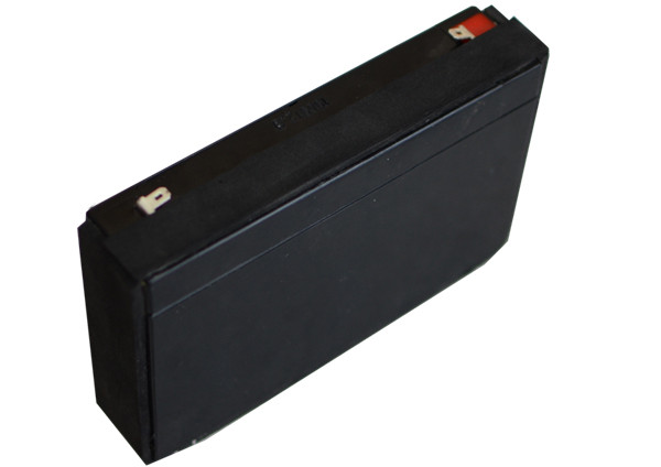 Акумулятор Днепровес 6 V-7.8 Ah