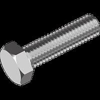 Болт DIN933  8х100  (100 шт)