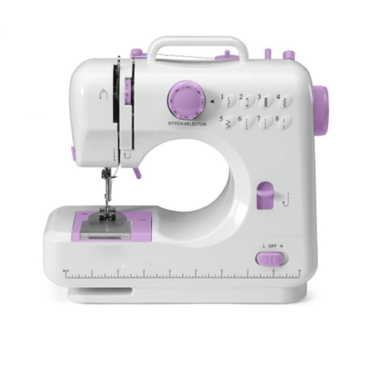 Домашняя швейная машинка 8 в 1 модель FHSM-505