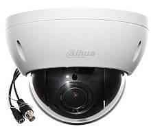 Камера роботизированная 2МП HDCVI SpeedDome Dahua DH-SD22204I-GC