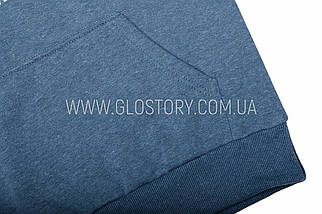 Мужская толстовка с капюшоном Glo-story, фото 3