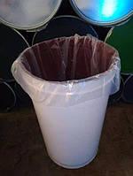 Пищевой пакет-вкладыш  под 200л бочку, фото 1