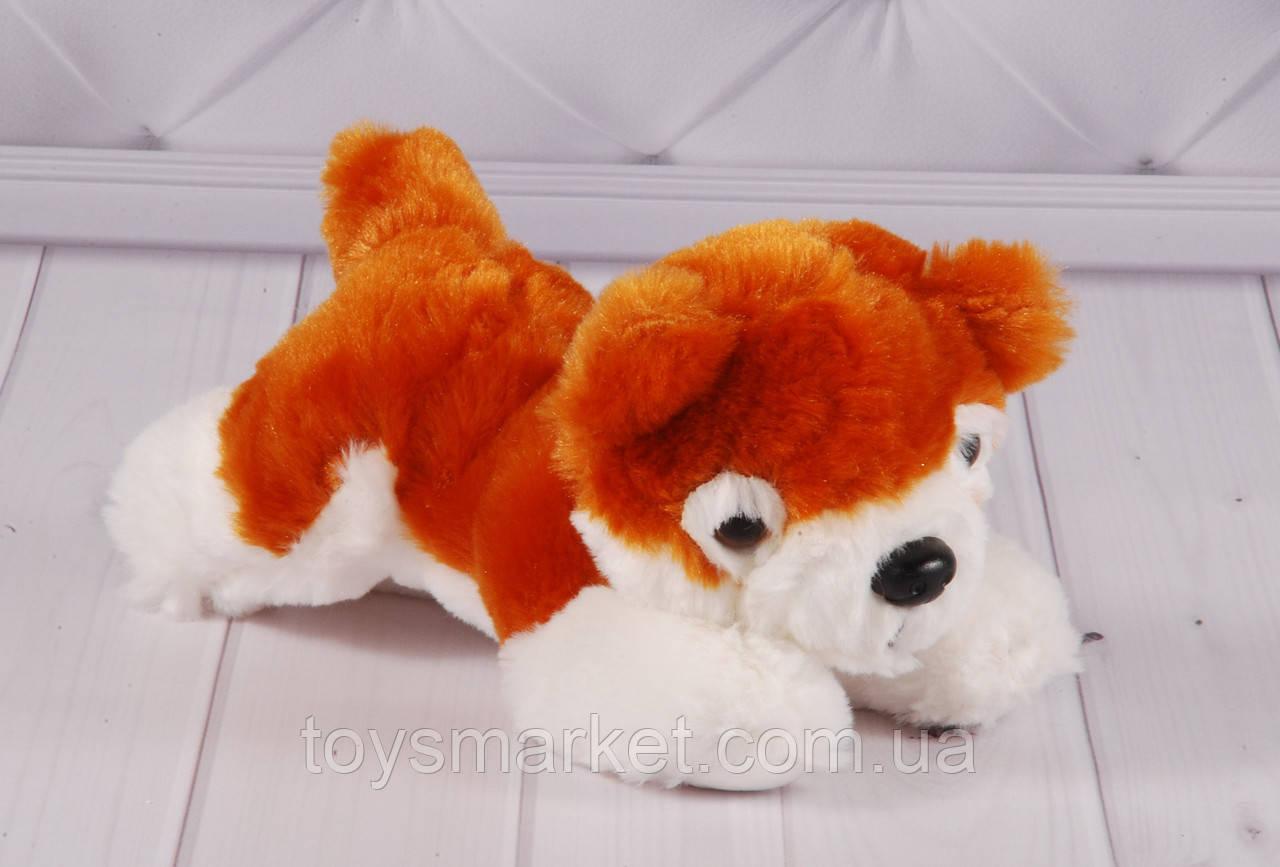 """Мягкая игрушка собака """"Малыш"""", плюшевая собачка 20 см."""