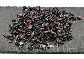 Барбарис узбекский черный (сушеный), 100гр.