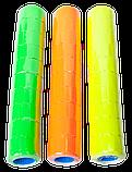 Ценник 26*12мм (500шт, 6м) фигурный, внешняя намотка, фото 4