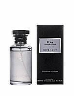 Парфмюмированная вода мужская Givenchy Les Creations Couture Play For Him Leather Edition