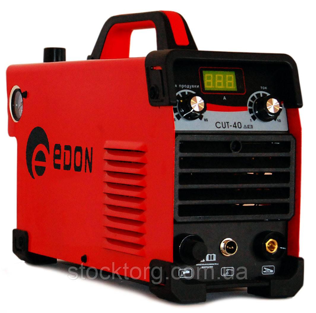 Плазморез Edon EXPERT CUT-40