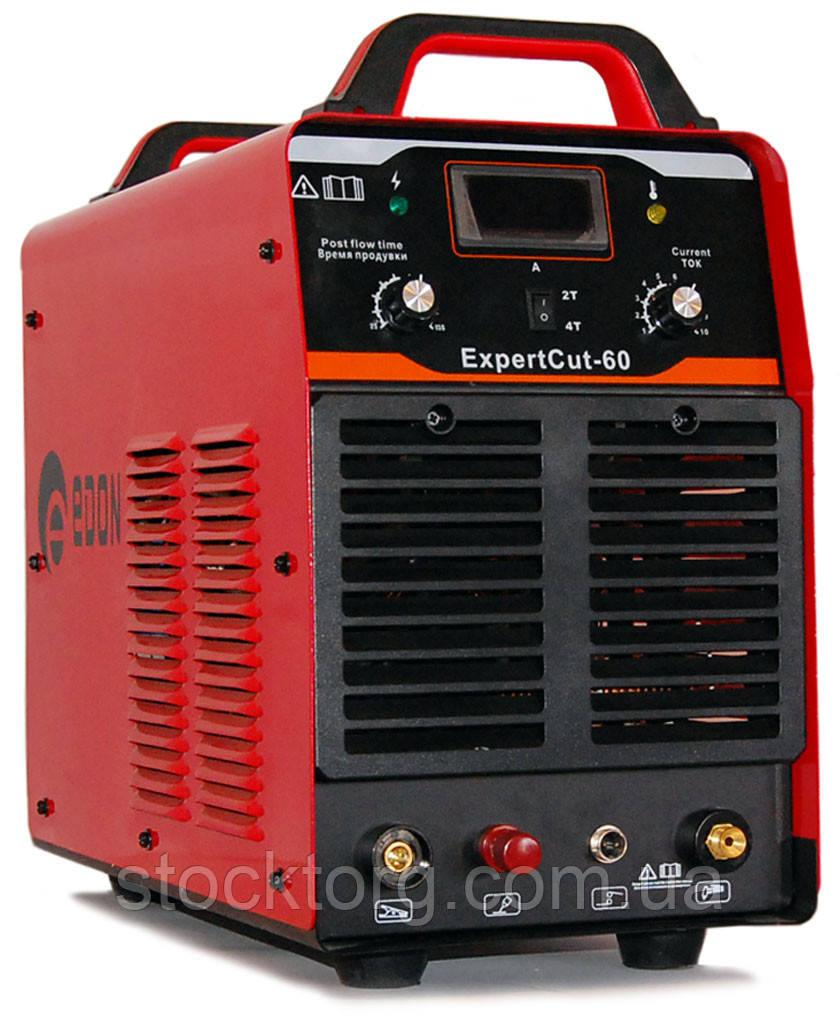 Плазморез Edon EXPERTCUT-60 (380V)